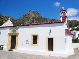 Church of St Konstantinos, St Helen and the Three Hierarchs